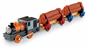 Fisher-Price Thomas & Friends TrackMaster, Dash the Logging Loco