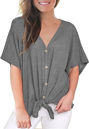 Women/'s Corduroy Mini Dress Shirt Long Sleeve Casual Tee Tops Blouse Cardigan