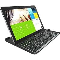 Zagg Cover-Fit Wireless Keyboard Case
