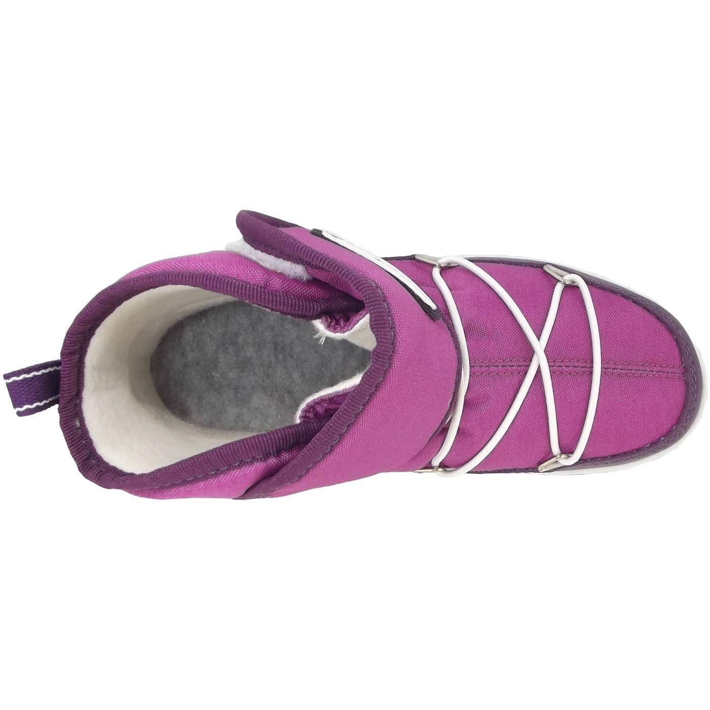 Moon Boot Scarpe Bambino Junior Strap Doposci