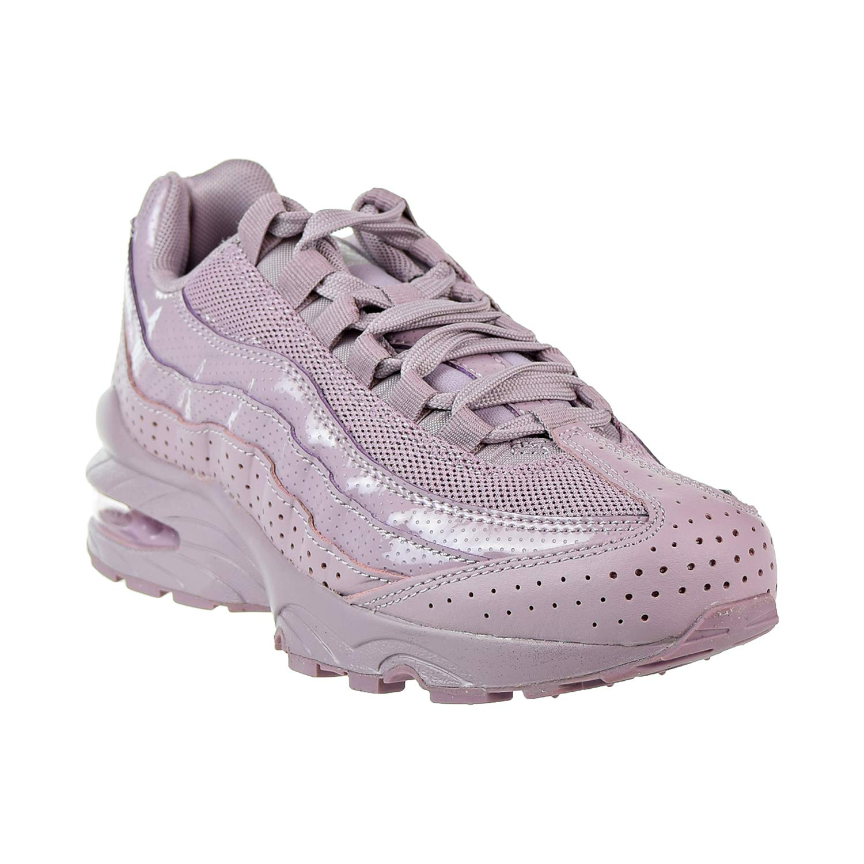 efda0f5eba Amazon.com | Nike Air Max 95 SE Big Kids' Shoes Elemental Rose/Elemental  Rose aj1899-600 (5 M US) | Athletic
