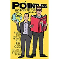 A Pointless History of the World: Are you a Pointless champion?