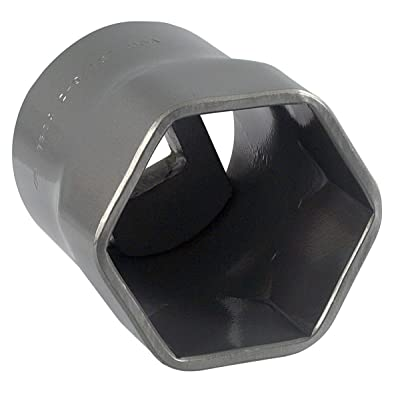 "OTC (1904) Locknut Socket - 6 point, 2-9/16"" Opening Size: Automotive"
