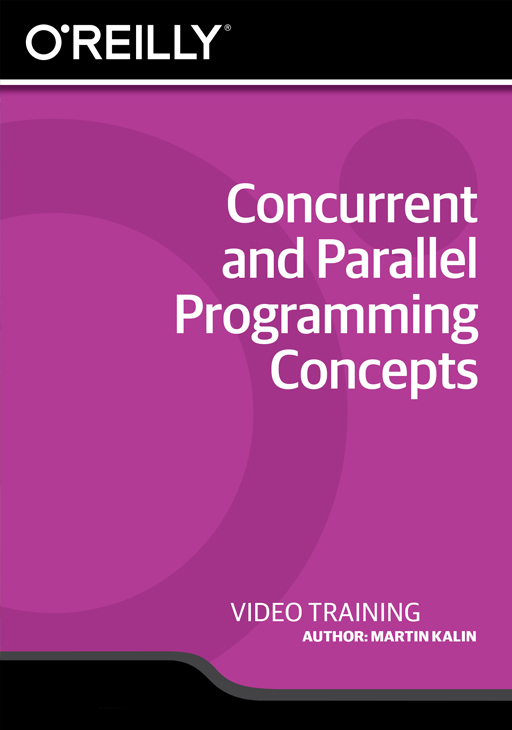 Concurrent And Parallel Programming Concepts  Online Code
