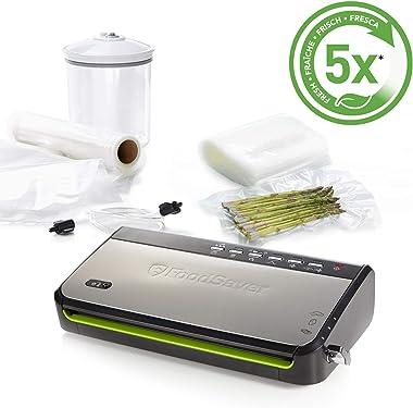 Foodsaver FFS005 Food Vacuum Sealer