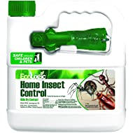 EcoLogic HG-75003 Home Insect Killer & Control Spray, Ready-to-Use, 64 oz