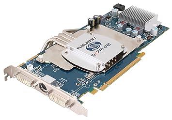 Sapphire ATI Radeon HD 3870 Ultimate Tarjeta gráfica (PCI-E ...