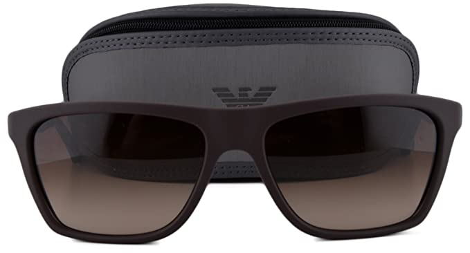 bca6cd042e9b Image Unavailable. Image not available for. Colour  Emporio Armani EA 4001  Sunglasses ...