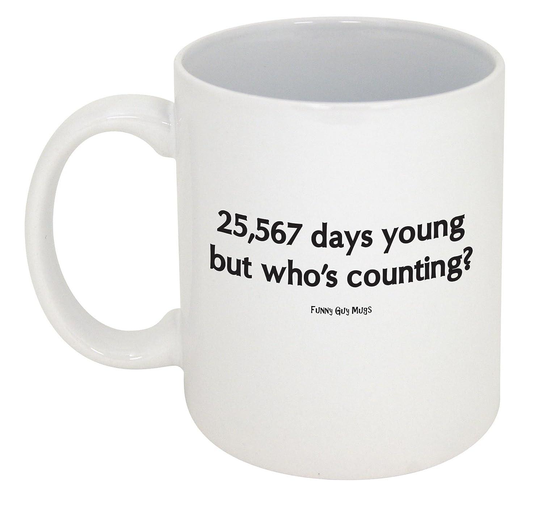 Amazon.com: Funny chavo tazas Cumpleaños tazas de café de ...