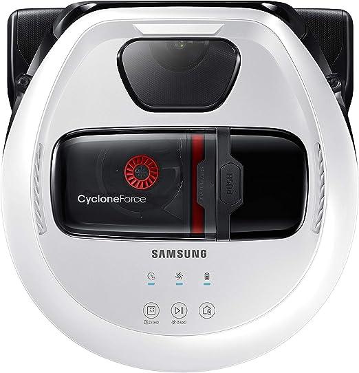 Samsung Robot aspirador 80 W airborne: Amazon.es: Hogar