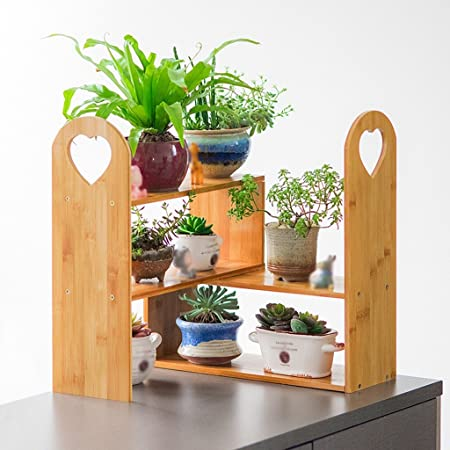 HWF Stands Flower Racks Retro Style Terrace Living Room Interior And Cool Wooden Living Room Exterior
