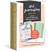 Dot Journaling—The Set: Includes a How-To Guide and a Blank Dot-Grid Journal