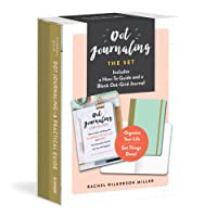 Dot Journaling A Practical Guide, The Set: How to Start and Keep the Planner, To-Do List, and Diary That'll Actually Help You Get Your Life Together