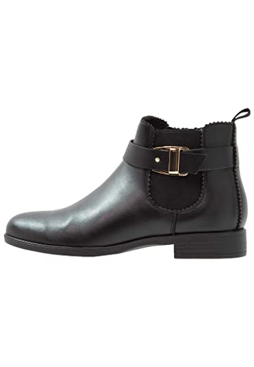 Casual Pour Boots Anna Talon Field Avec Chic Bottines Femmes Ac54RqjLS3