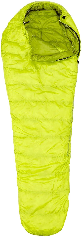 Millet Alpine Ltk 800 Sacos de Dormir, Unisex Adulto, Verde (Sulphur), G: Amazon.es: Deportes y aire libre