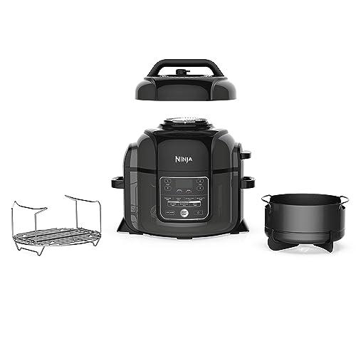 Ninja OP301 Pressure Cooker, Steamer & Air Fryer