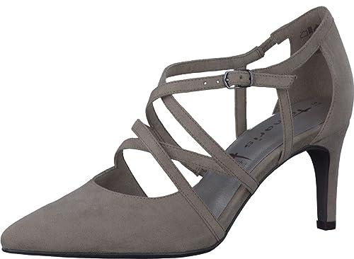 Tamaris soft Touch Pumps Schuhe schwarz wie neu!!