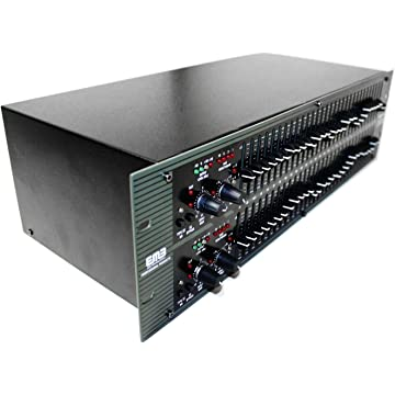 powerful EMB EB831EQ Professional