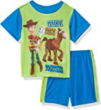Pixar Boys' Toy Story 2-Piece Pajama Set