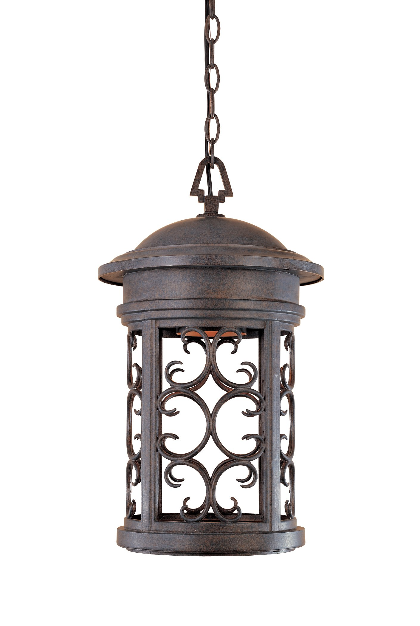 Designers Fountain 31134-MP Ellington-DS Hanging Lanterns, Mediterranean Patina by Designers Fountain