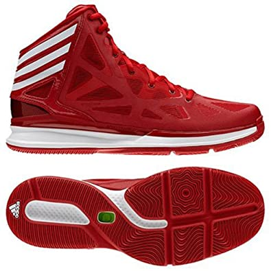 finest selection 9586f fa4c6 Image Unavailable. Image not available for. Color  Adidas Crazy Shadow 2.0  Mens Basketball Shoe ...