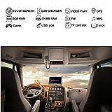 TruckWay GPS - Pro Series Model 720 - Truck GPS