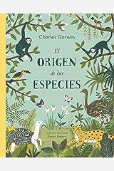 El origen de las especies: Una adaptación de Sabina Radeva (Spanish Edition) Paperback