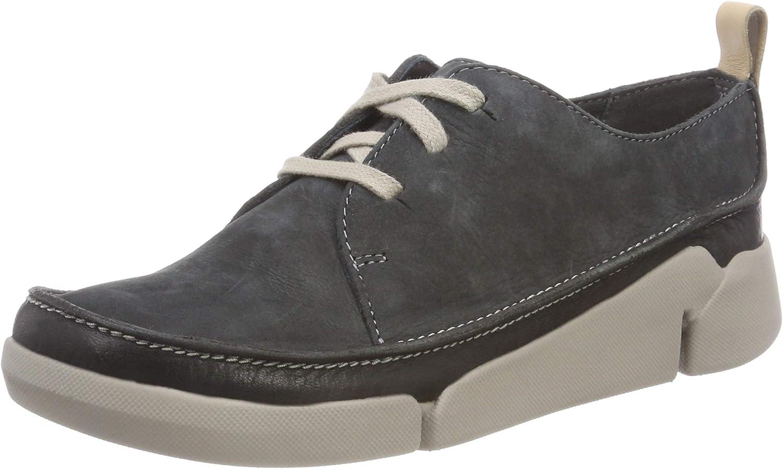 Tri Clara Low-Top Sneakers