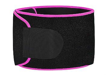 15527b5d32 Amazon.com  Waist Cincher Trimmer