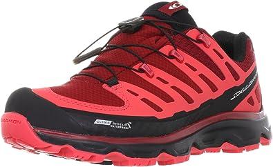 SALOMON Synapse CS WP Chaussures de Randonnée pour Femme