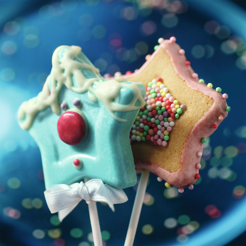 Silikomart Silicone Easy Pop Collection Cake Pop Mold, Magic Pop by Silikomart (Image #2)