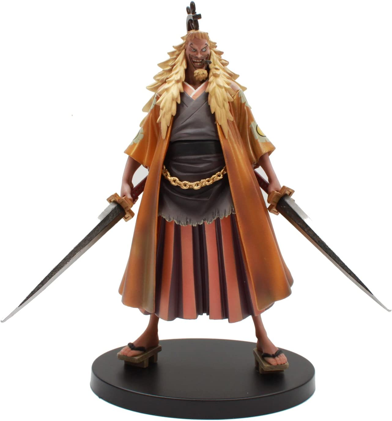 Shiki Banpresto DX Figure The Grandline Men Vol 0-II ONE PIECE