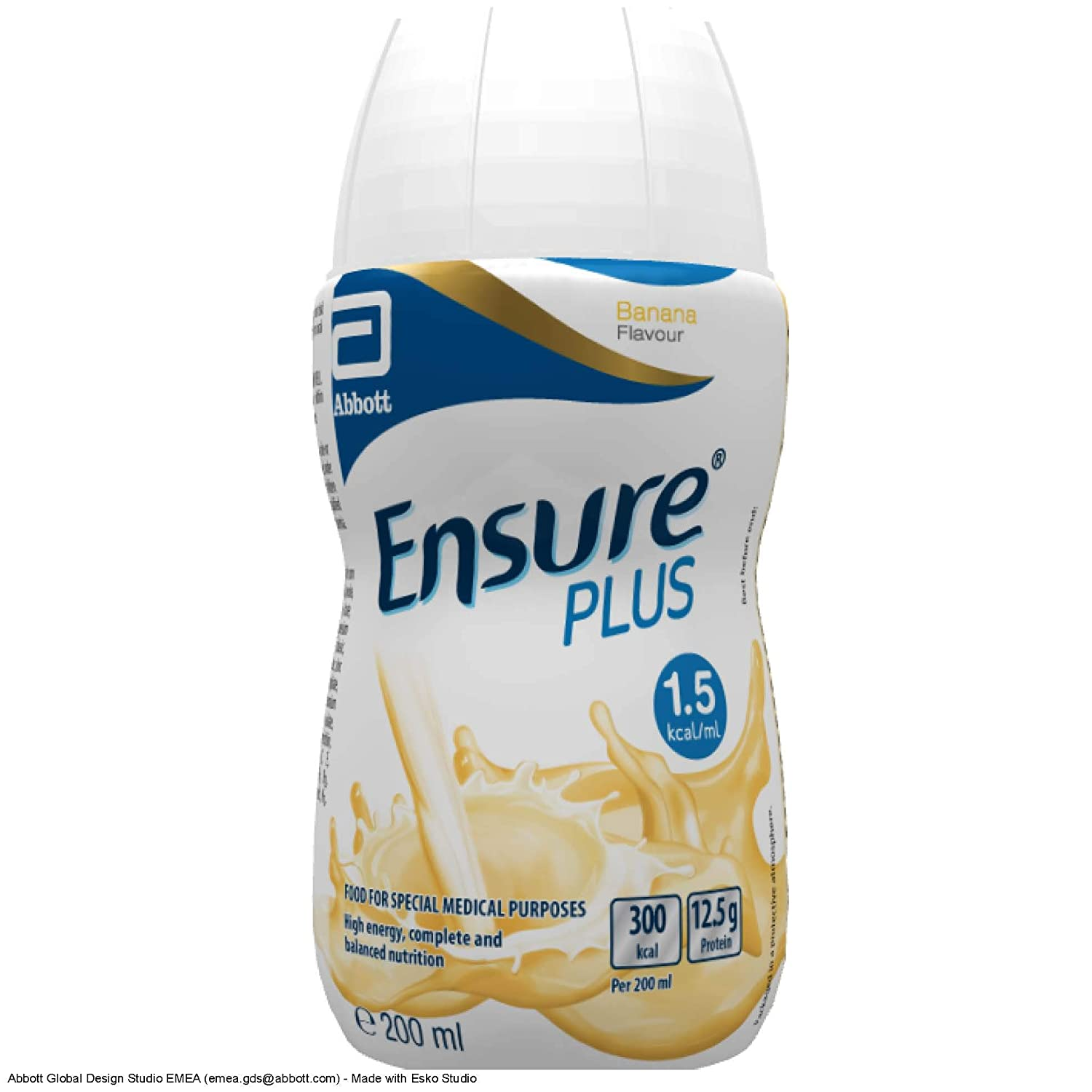 Ensure Plus Banana SPECIAL OFFER (12 Pack)