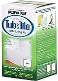 32OZ WHT Tub/Tile Kit set 0f 2