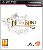 Ni No Kuni - Wrath of the White Witch (PS3)