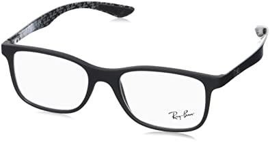 47608c4cf8 Image Unavailable. Image not available for. Color  Eyeglasses Ray-Ban  Optical RX 8903 ...