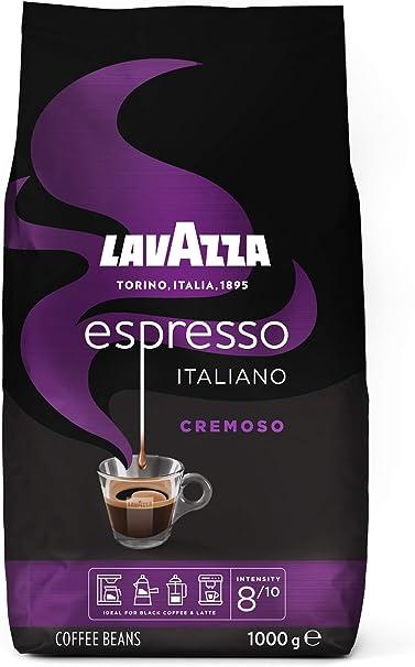 Lavazza 2733 Kaffeebohne