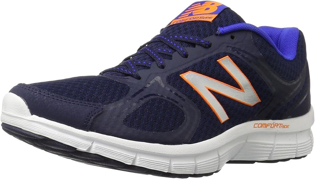 New Balance Men s 541v1 Comfort Ride Running Shoe 7783cd600