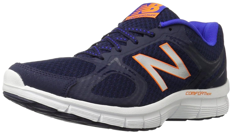 New Balance Men's 541v1 Comfort Ride Running Shoe B0196KCVK6 10 D(M) US|Pigment/Ultra Violet Blue