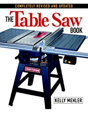 Table Saw Book