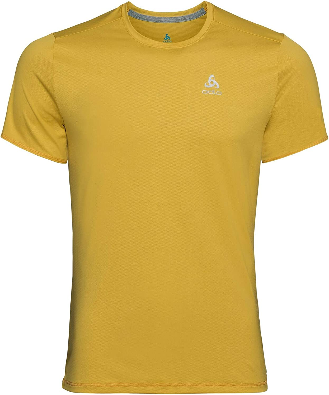 T-Shirt Uomo Odlo Bl F Dry