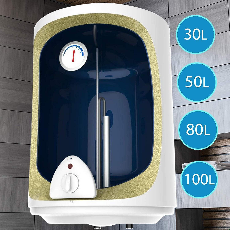 Warmwasserspeicher / Wandspeicher: Vor-& Nachteile, verschiedene Größen, Kaufberatung & Top 4 Modelle
