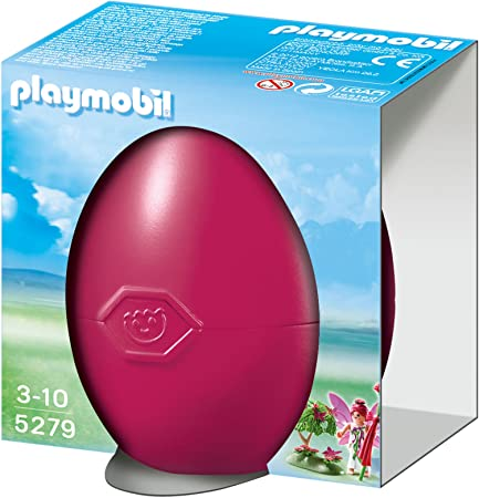 Playmobil 5279 - Blütenfee beim Schmetterlingsbäumchen