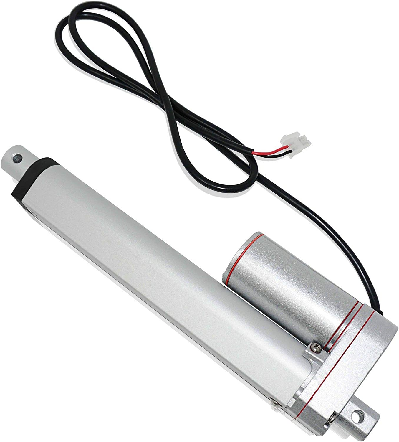 Mini Linear Electric Actuator 12V – (4