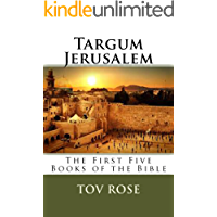 Targum Jerusalem (The Targums Book 2) (English Edition)
