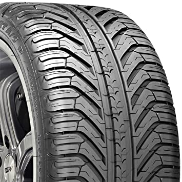 Michelin Pilot Sport >> Amazon Com Michelin Pilot Sport A S Plus Radial Tire 285 35r19