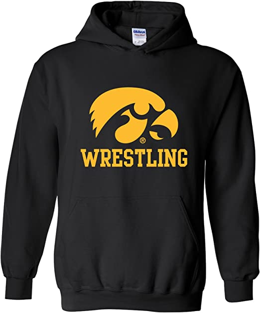 New With Tags BOYS IOWA HAWKEYES T-SHIRT Size Small