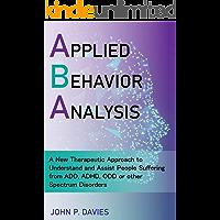 Applied Behavior Analysis (English Edition)