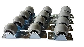 0 V Triton TPTA52357832 Puntas T30 para atornillador de impacto Set de 25 Piezas Negro 25 mm