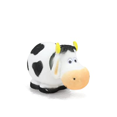 Bobblehead Cow (Goofy) by Batty Bargains: Toys & Games